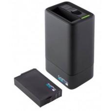 зарядное устройство Fusion Dual Battery Charger + Battery